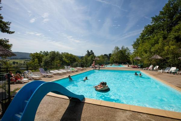 Camping des Gorges de l'Oignin - Photo 9