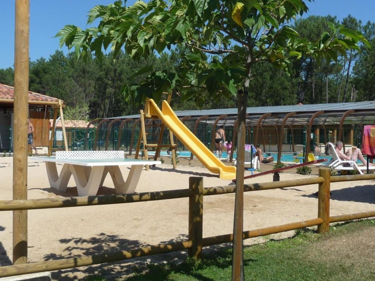 Camping LANDES OCEANES - Photo 5