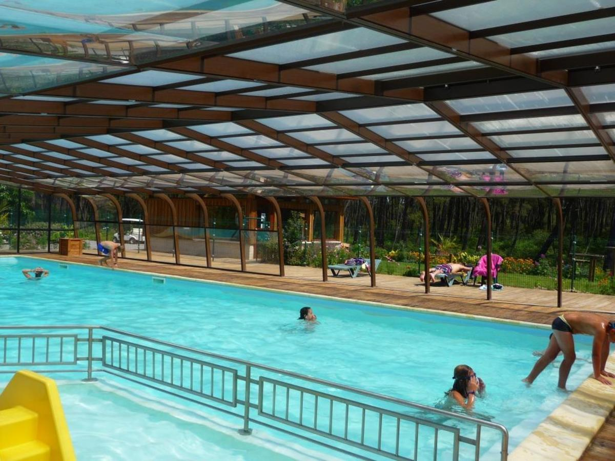 Camping LANDES OCEANES - Photo 7