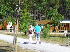 Camping LANDES OCEANES - Photo 9