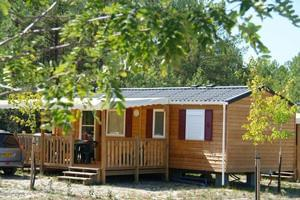 Camping LANDES OCEANES - Photo 10