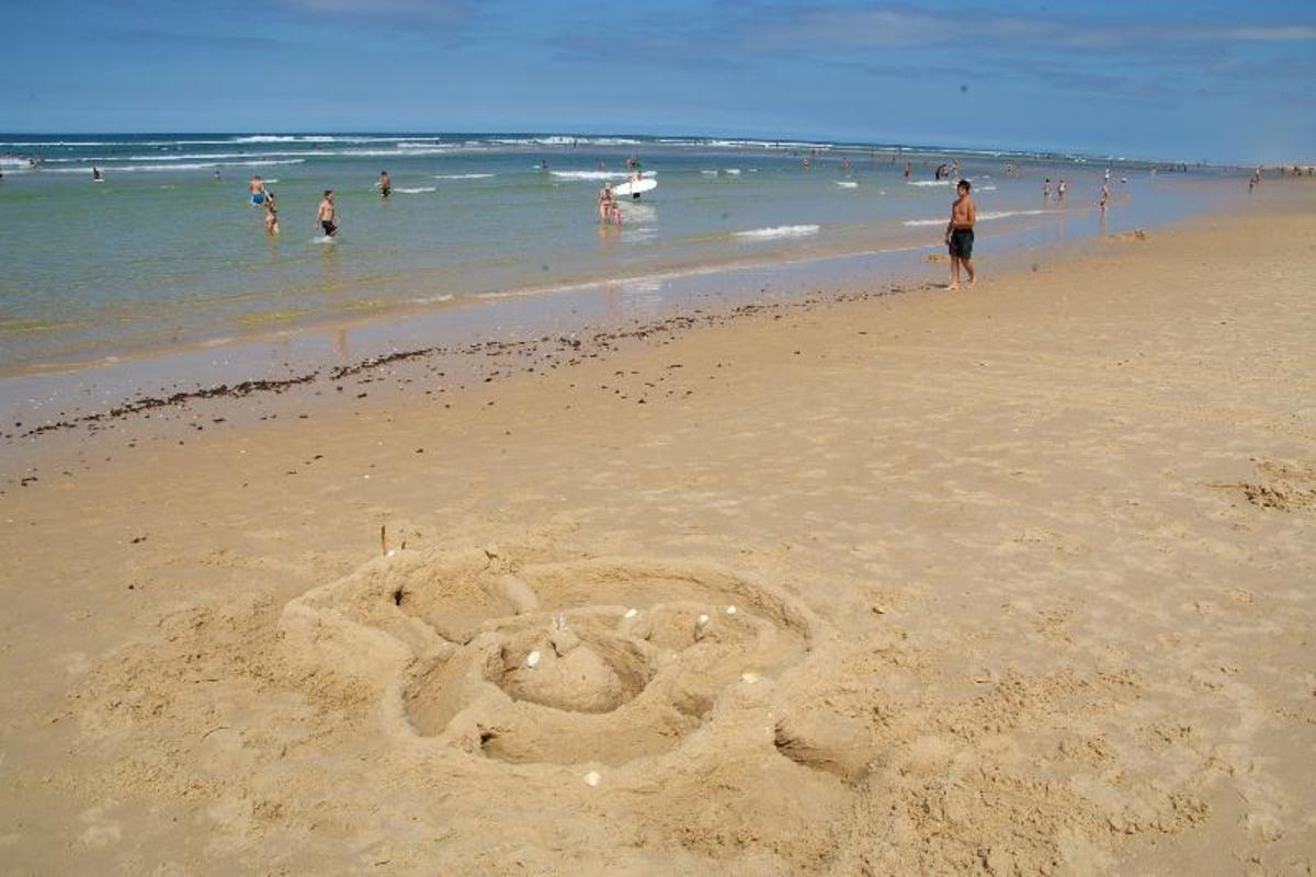 Camping LANDES OCEANES - Photo 17