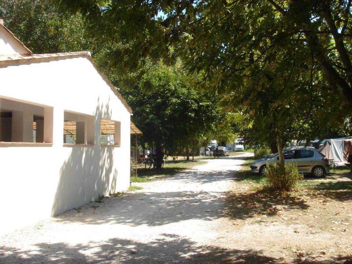 Camping Frédéric Mistral - Photo 3