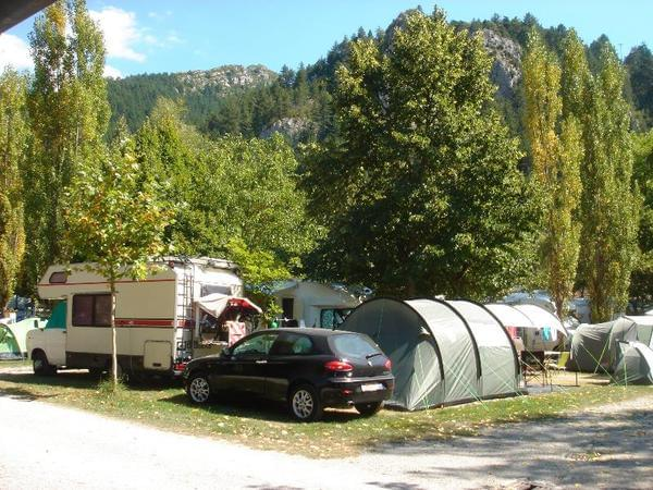 Camping Frédéric Mistral - Photo 2