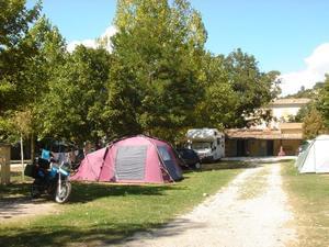 Camping Frédéric Mistral - Photo 4