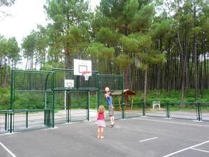 Camping LANDES OCEANES - Photo 27