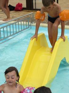 Camping LANDES OCEANES - Photo 28