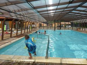 Camping LANDES OCEANES - Photo 30