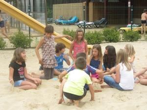 Camping LANDES OCEANES - Photo 32