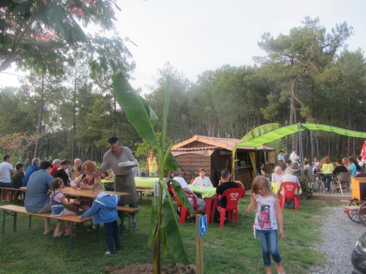 Camping LANDES OCEANES - Photo 34