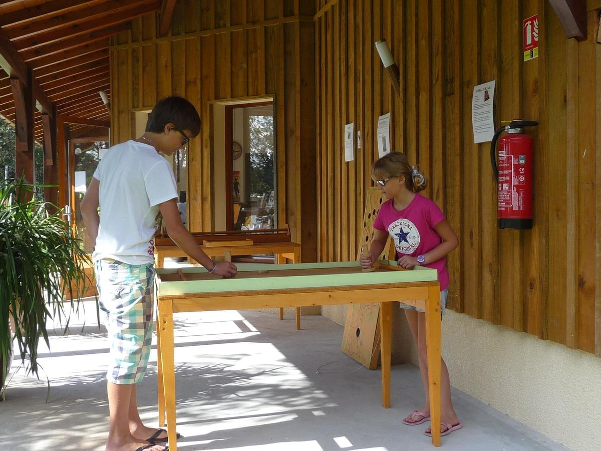 Camping LANDES OCEANES - Photo 39