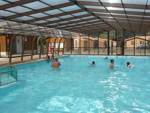 Camping LANDES OCEANES - Photo 40