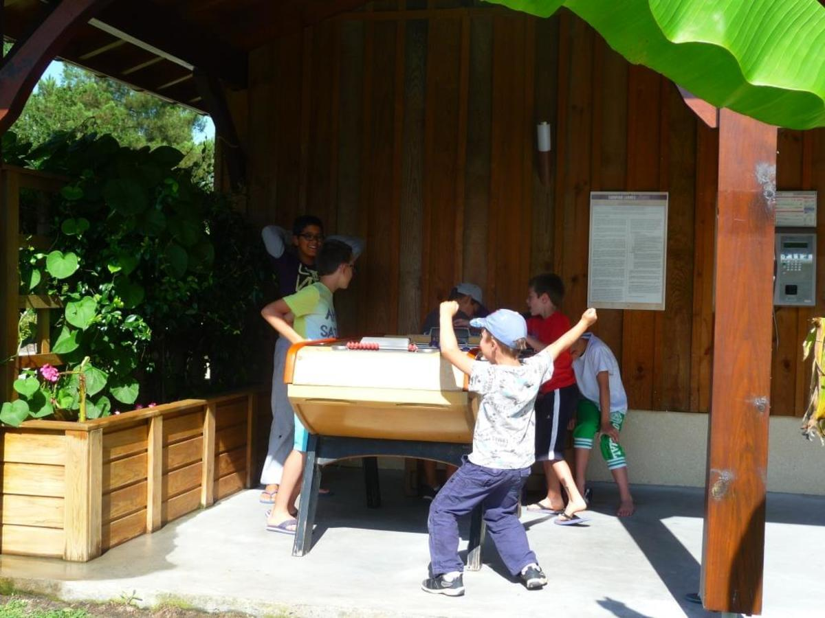 Camping LANDES OCEANES - Photo 45