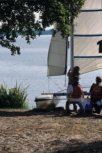 Camping LANDES OCEANES - Photo 53