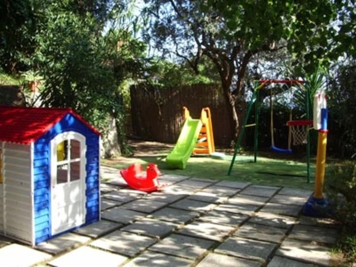 Holiday Village & Camping Nettuno - Photo 25