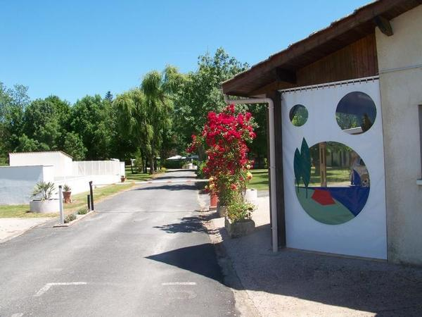 Camping les PEUPLIERS - Photo 4