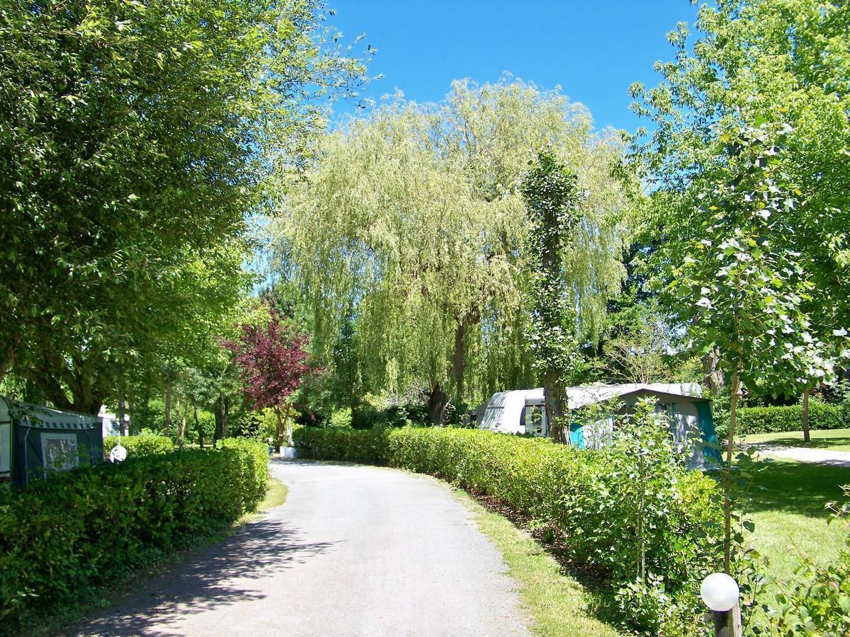 Camping les PEUPLIERS - Photo 3