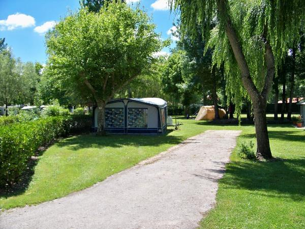 Camping les PEUPLIERS - Photo 8