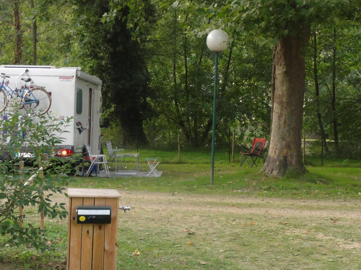 Flower Camping Les Nobis d'Anjou - Photo 104