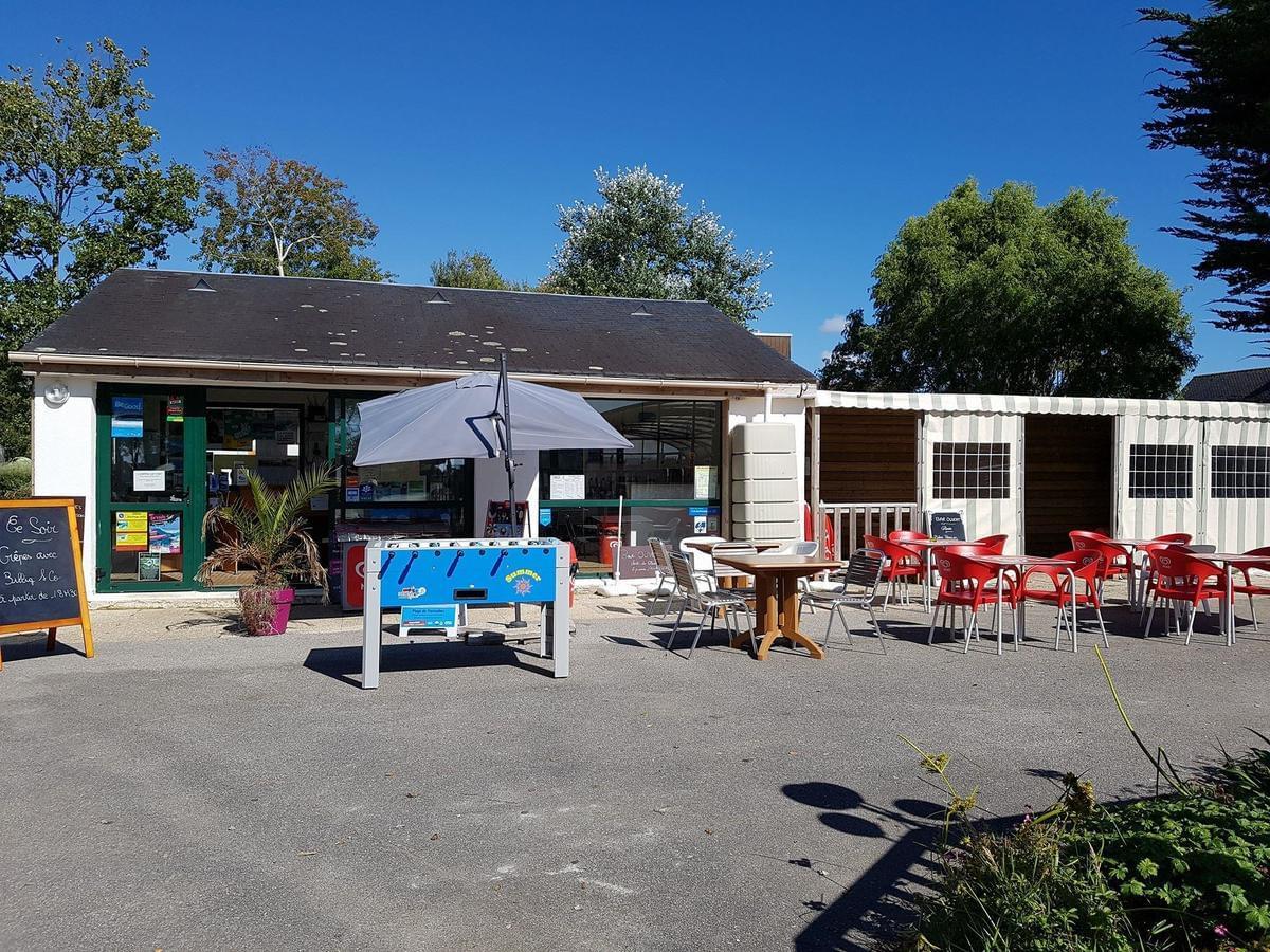 Camping Kerlaz - Photo 28