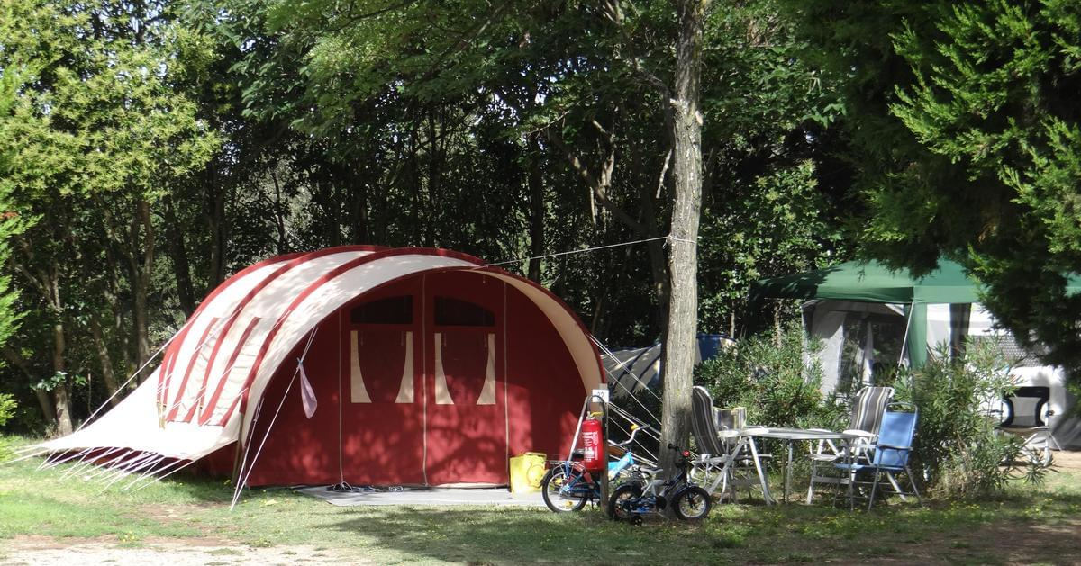 Camping Fontisson - Photo 5