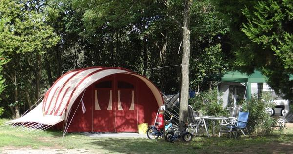 Camping Fontisson - Photo 5