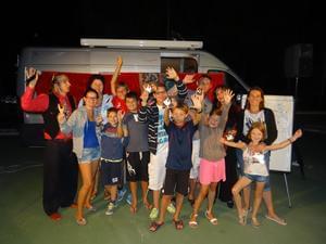 Camping Fontisson - Photo 15