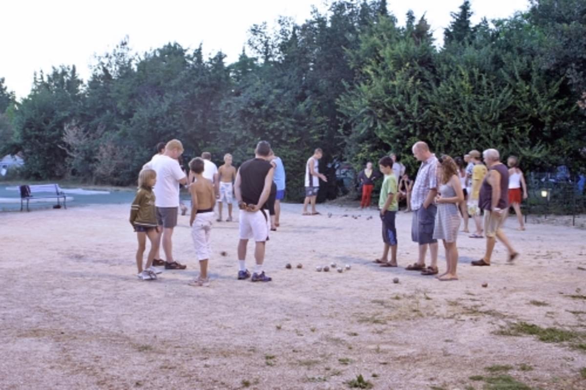 Camping Fontisson - Photo 19