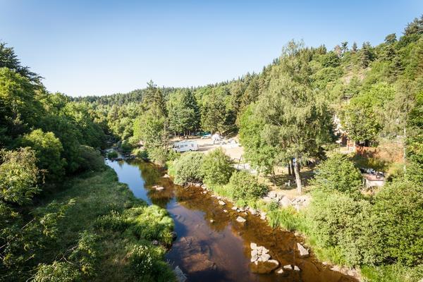 Camping du Pont de Braye - Photo 3