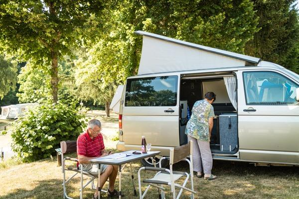 Camping du Pont de Braye - Photo 7