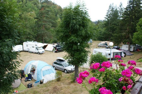 Camping du Pont de Braye - Photo 8