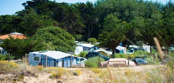 Camping Les Cyprès - Photo 7