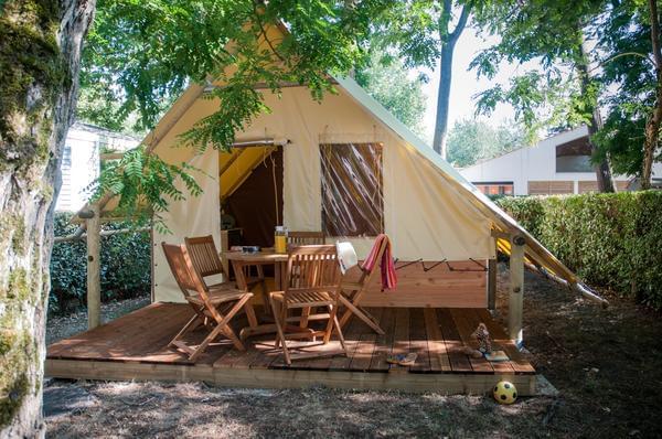 Camping Les Cyprès - Photo 10