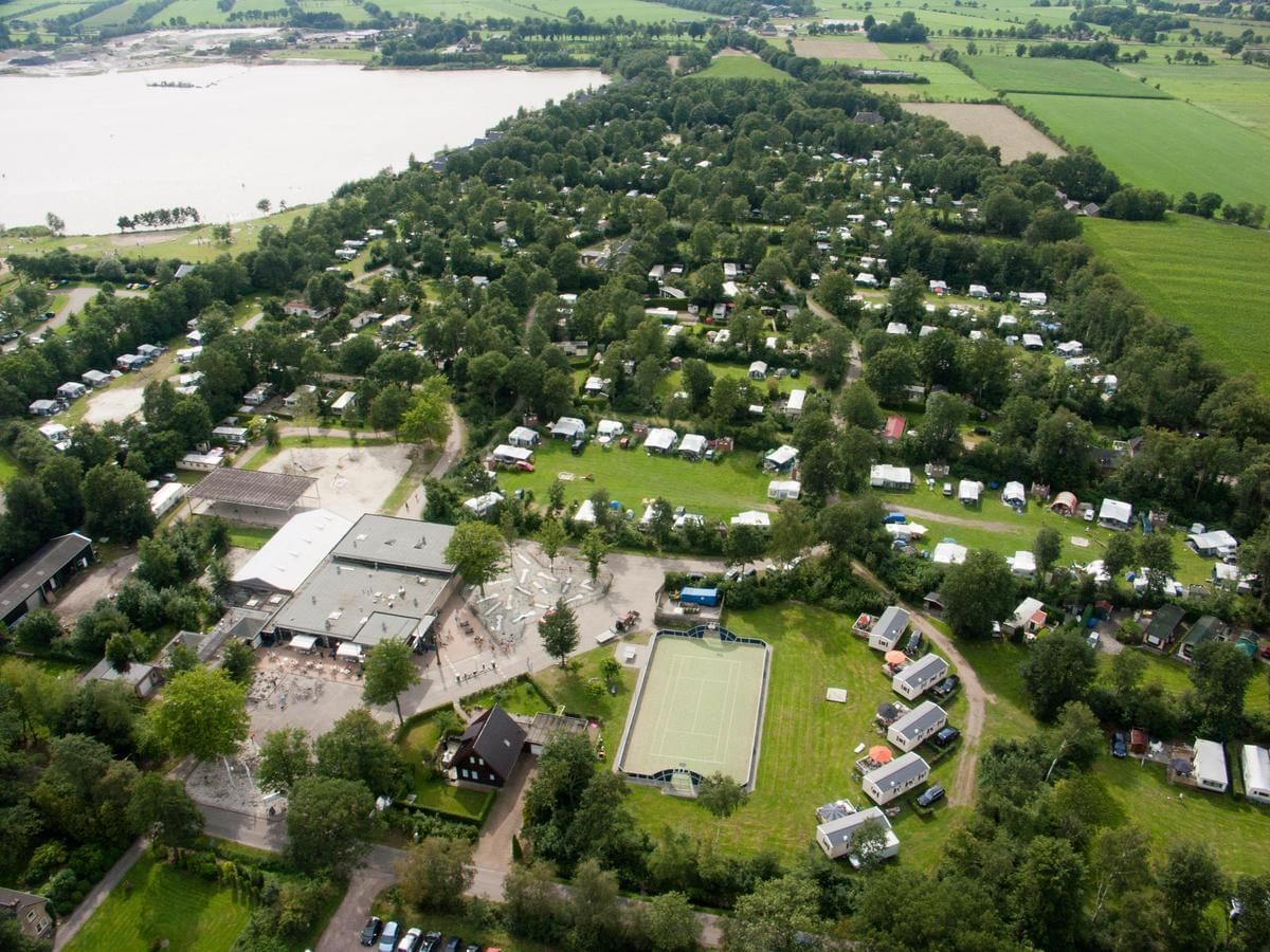Camping 't Strandheem - Photo 2
