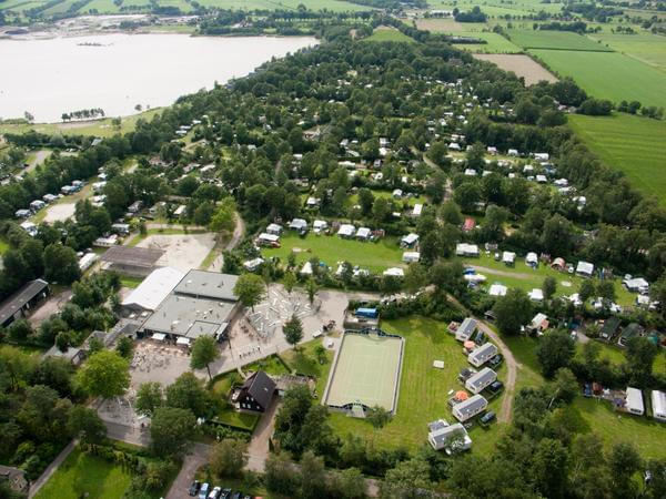 Camping 't Strandheem - Photo 2