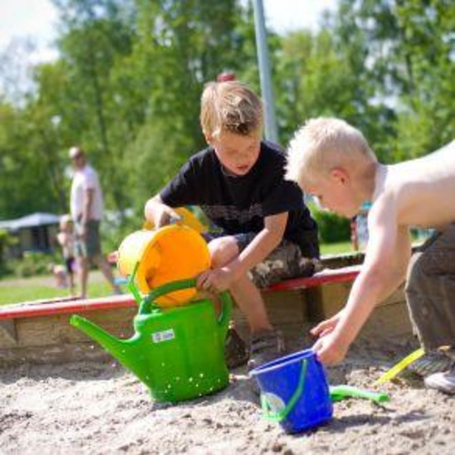 Camping 't Strandheem - Photo 4