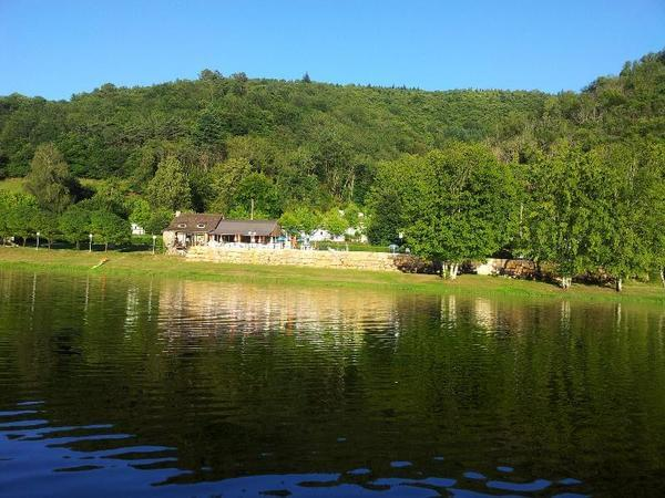 Camping du Lac - Photo 6
