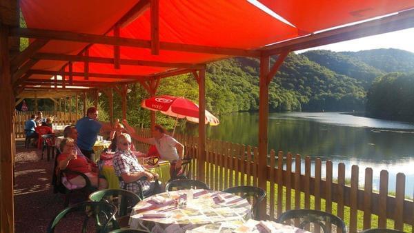 Camping du Lac - Photo 9