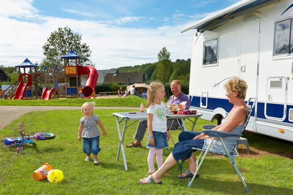 Camping Spa d'Or - Photo 2