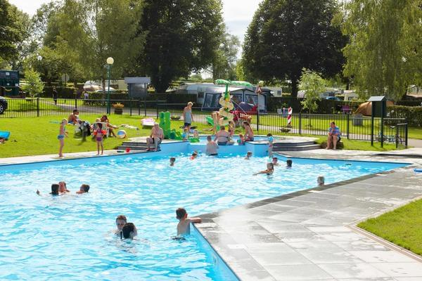 Camping Spa d'Or - Photo 1