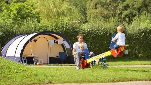 Camping Spa d'Or - Photo 5