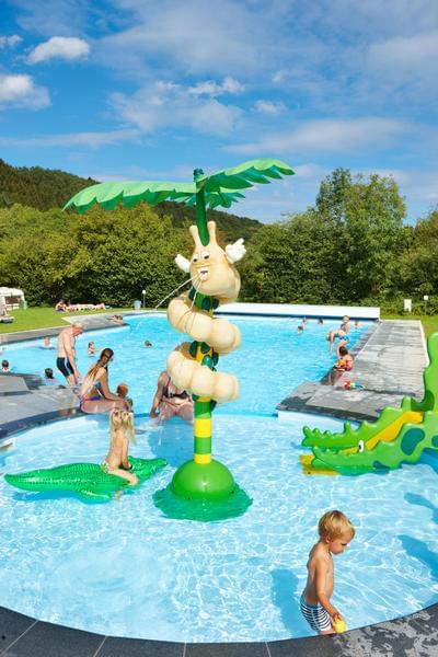 Camping Spa d'Or - Photo 9
