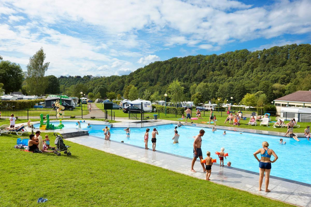 Camping Spa d'Or - Photo 8