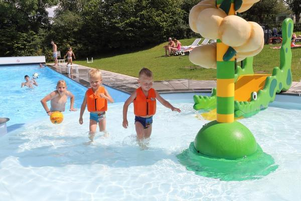 Camping Spa d'Or - Photo 10