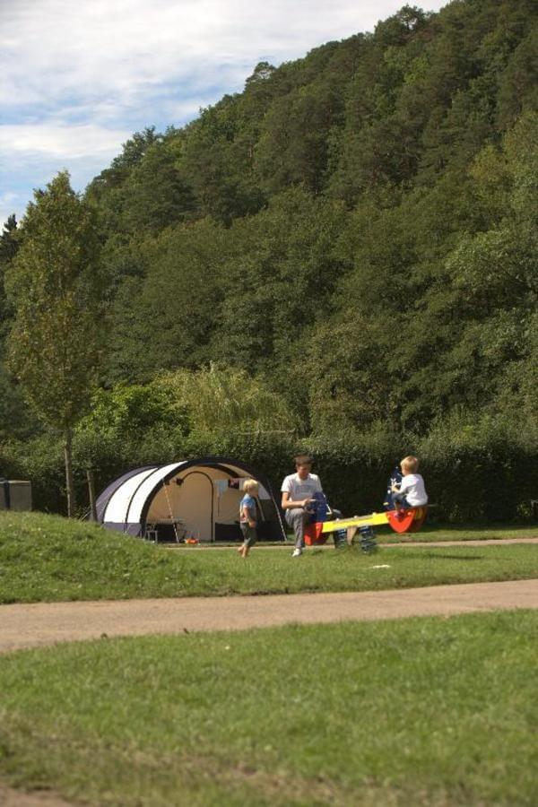 Camping Spa d'Or - Photo 17