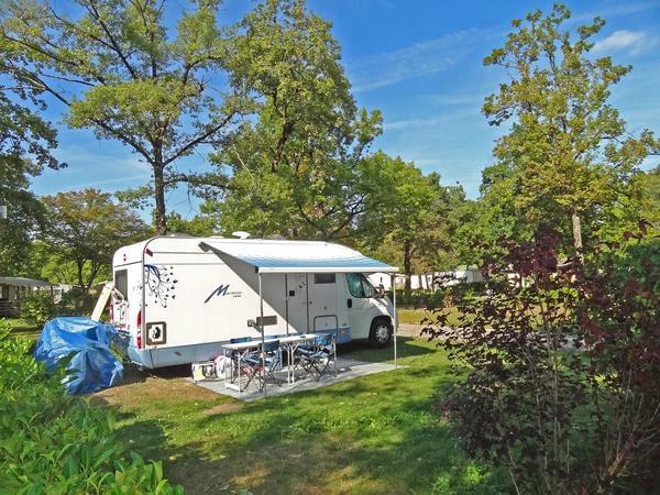 Camping Saint Disdille - Photo 4