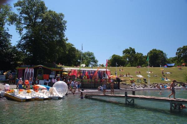 Camping Saint Disdille - Photo 9