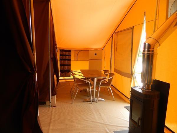 Camping La Colline - Photo 9