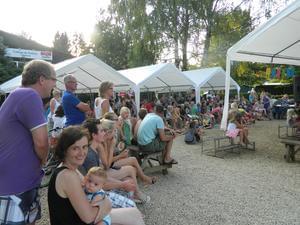 Camping La Colline - Photo 16