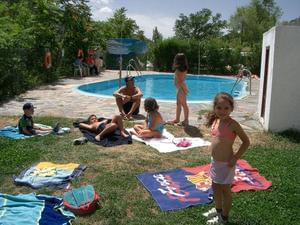 Camping Trevélez - Photo 12